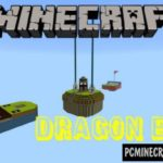 Craft PVP Minecraft PE Bedrock Map 1.5.0, 1.4.0, 1.2.13