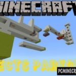 Nervous Parkour Minecraft PE Map 1.4.0, 1.2.13