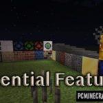 Stones & Bricks Mod For Minecraft 1.12.2