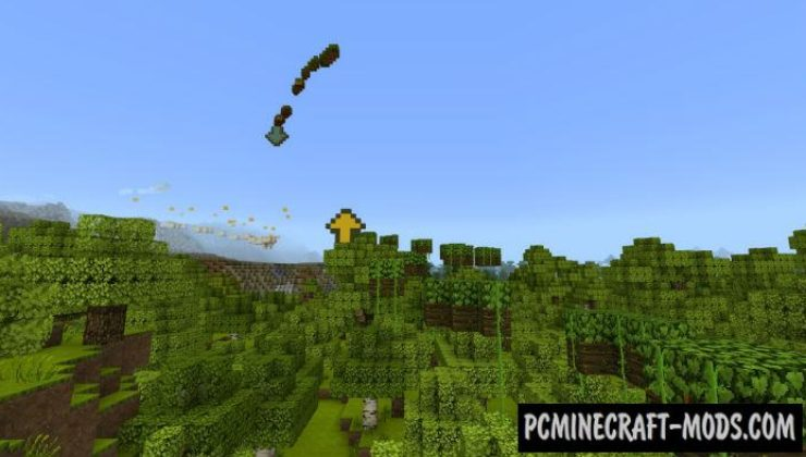 Parkour Without Restrictions Minecraft PE Map 1.4, 1.3.0
