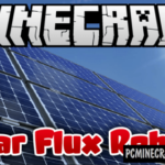 Thermal Solars Mod For Minecraft 1.12.2, 1.11.2, 1.10.2