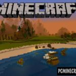 New SkyBlocks Minecraft PE Bedrock Map 1.4.0, 1.2.13