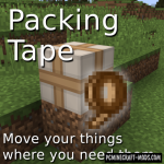 Painting Mod For Minecraft 1.13.2, 1.12.2, 1.11.2