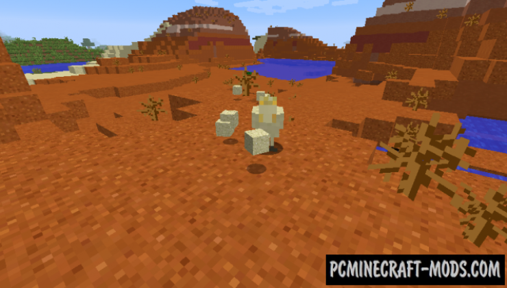 Too Many Chickens (TMC) Mod For Minecraft 1.12.2, 1.11.2, 1.10.2