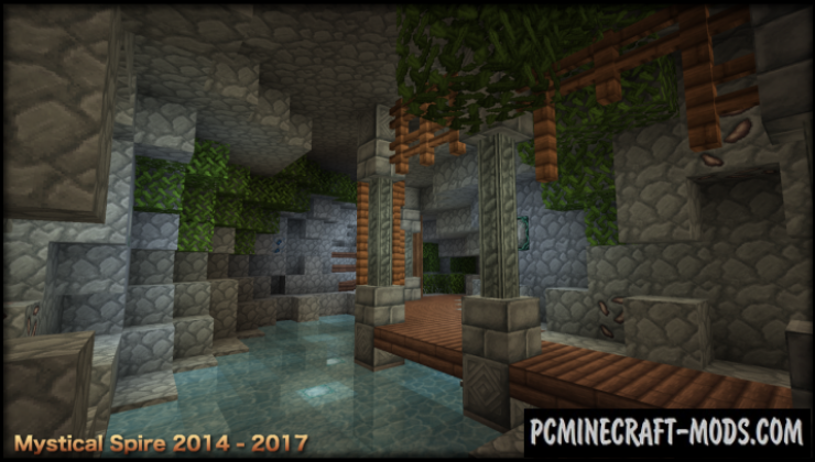 Grace & Fortune 64x Resource Pack For Minecraft 1.12.2