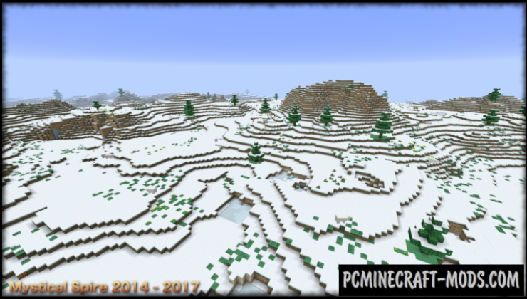 Grace & Fortune Resource Pack For Minecraft 1.12.2, 1.12, 1.11.2
