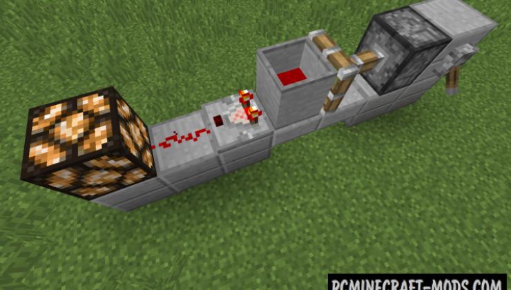 Inspirations - Tweaks Mod For Minecraft 1.16.5, 1.14.4, 1.12.2