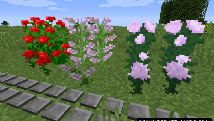 Inspirations Mod For Minecraft 1.12.2