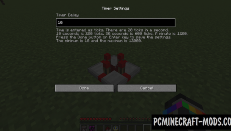 Dark Utilities - Technology Mod Minecraft 1.16.5, 1.12.2, 1.8.9