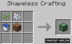 Attained Drops - Farming Mod Minecraft 1.16.5, 1.16.4, 1.12.2