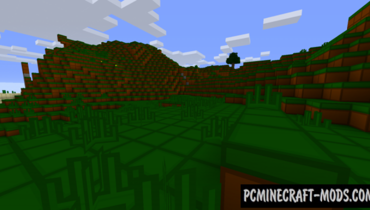 It's That Simple 16x Resource Pack For Minecraft 1.12.2