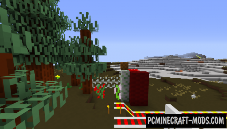 It's Forby 4x Resource Pack For Minecraft 1.12.2