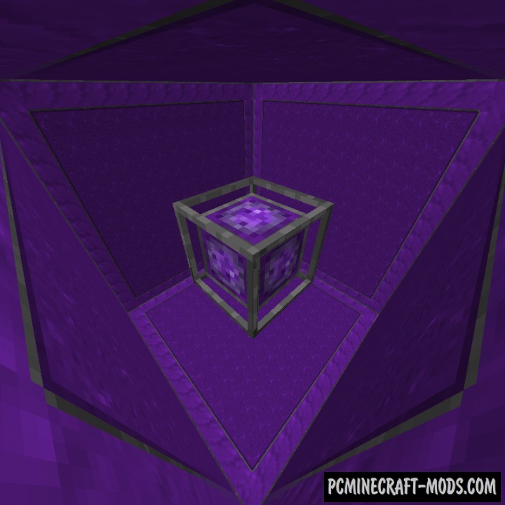 Dimensional Pockets 2 Mod For Minecraft 1.12.2