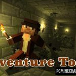 Advanced Finders Mod For Minecraft 1.12.2