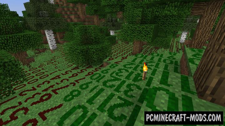 Torch Optimizer - Tweak Mod For Minecraft 1.16.5, 1.12.2