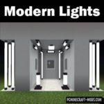 Multiple Lights Mod For Minecraft 1.12.2
