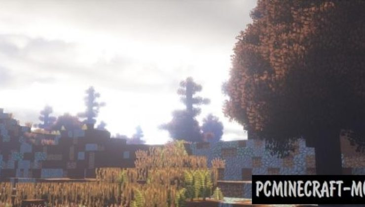 Vibrancy Veasons Resource Pack For Minecraft 1.12.2