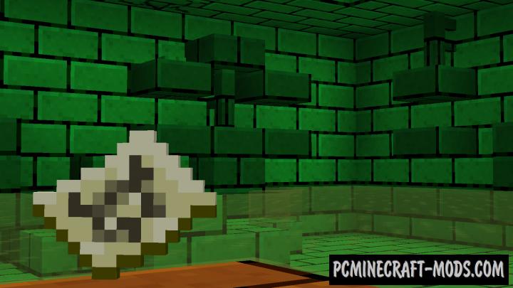 Cactus Escape Map For Minecraft