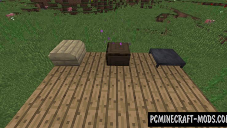 Fortnite Mod For Minecraft 1.12.2