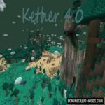 Ariente Mod For Minecraft 1.12.2