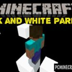Speedrun Parkour Minecraft PE Bedrock Map 1.5.0, 1.4.0