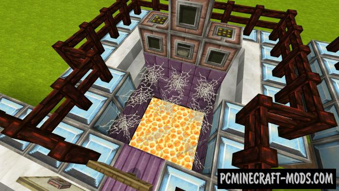 Collection of Command Blocks Minecraft PE Map 1 4 0, 1 2 13