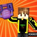Evolving's Extra Sets Mod For Minecraft 1.12.2