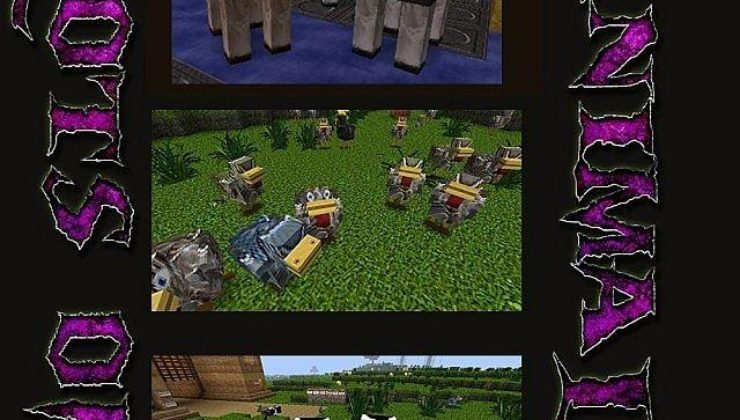TrappedChest Resource Pack For Minecraft 1.12.2