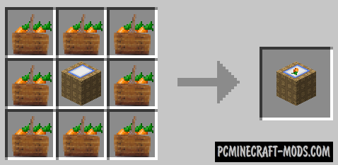 Repurpose - Tweaks Mod For Minecraft 1.16.5, 1.16.4, 1.12.2