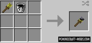 CTD Paint - Decor Mod For Minecraft 1.16.1, 1.15.2, 1.14.4