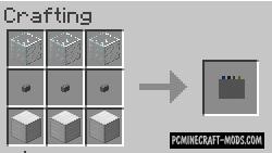 Star Tech Mod For Minecraft 1.12.2