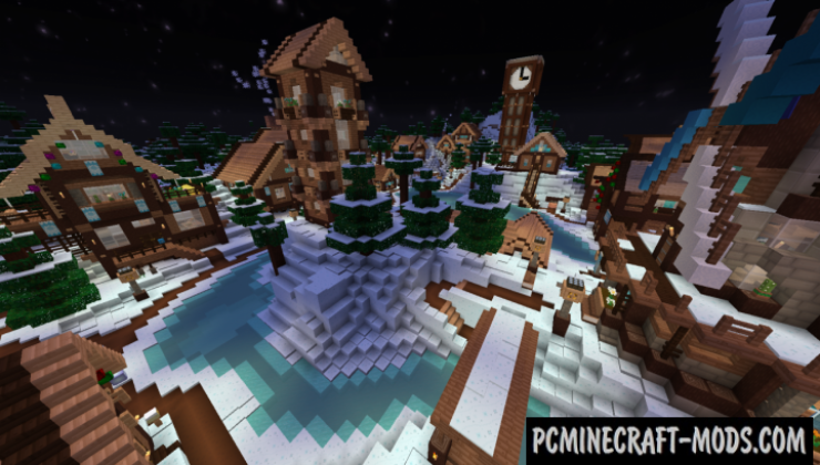 Lemonade Resource Pack For Minecraft 1.12.2, 1.12.1, 1.12