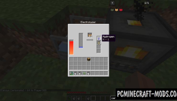 Alchemistry - Technology Mod For Minecraft 1.14.4, 1.12.2