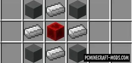 Home Security Mod For Minecraft 1.12.2