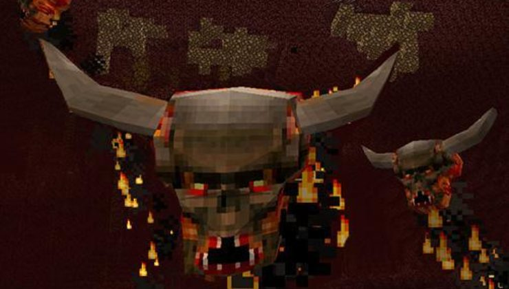 Lycanites Mobs Mod For Minecraft 1.12.2, 1.11.2, 1.10.2, 1.7.10