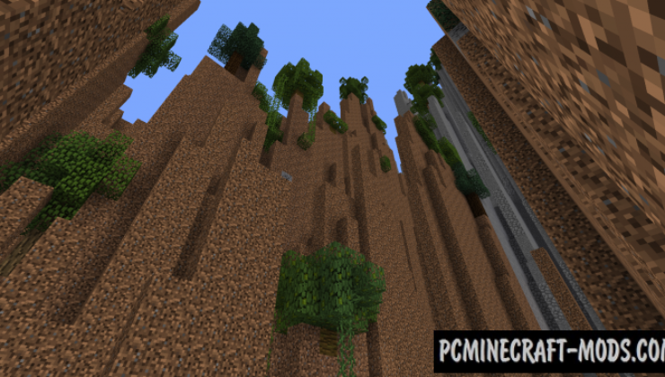 Cracked Map For Minecraft