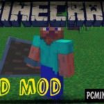 Captain America's Shield Minecraft PE Mod 1.6.0, 1.5.3