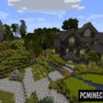 Before Dawn Resource Pack For Minecraft 1.13.1
