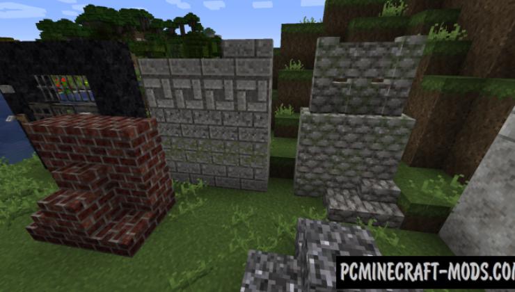 SuomiPäk Resource Pack For Minecraft 1.12.2