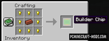 Roboticraft Mod For Minecraft 1.12.2