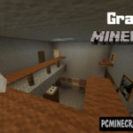Granny and grandpa Map For Minecraft