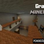 Slender Escape Map For Minecraft