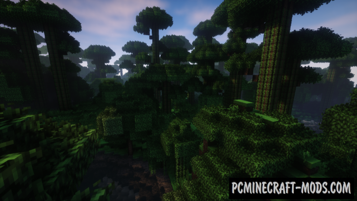 Early Rustic Reborn Resource Pack For Minecraft 1.12.2