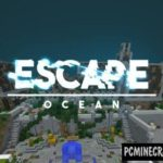 Not Escape Chapter 1 Map For Minecraft