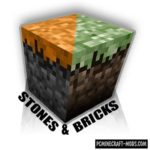 Essential Features Mod For Minecraft 1.12.2