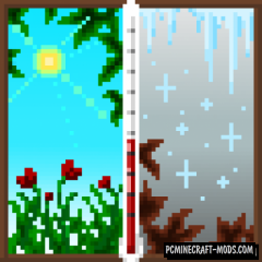 Heat And Climate - New Blocks Mod For Minecraft 1.12.2