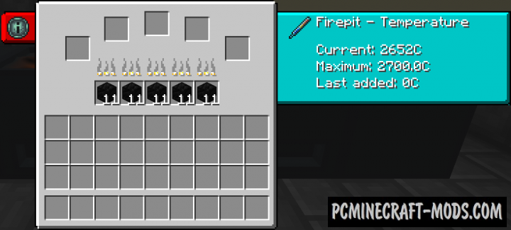 Armory Mod For Minecraft 1.10.2, 1.7.10
