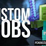 Straw Golem Mod For Minecraft 1.12.2