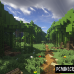 Simpli Resource Pack For Minecraft 1.12.2