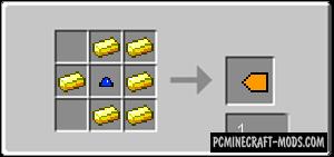 DrSquids Gun Mod For Minecraft 1.12.2, 1.11.2, 1.10.2